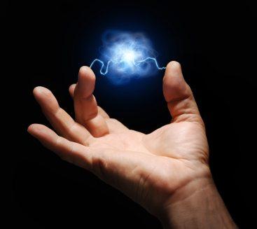 Energy Magick