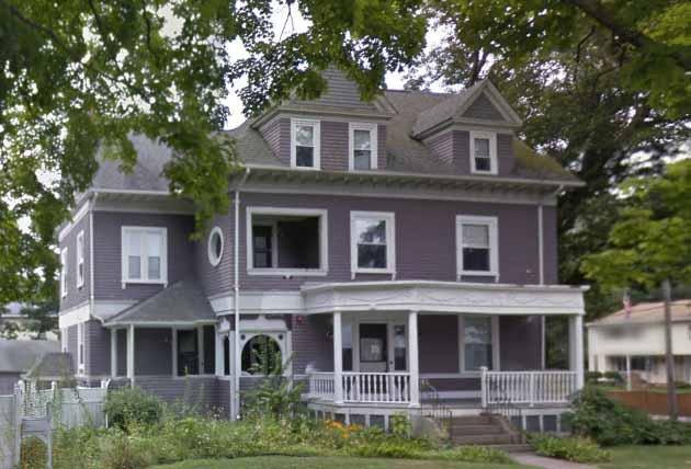 Magick House