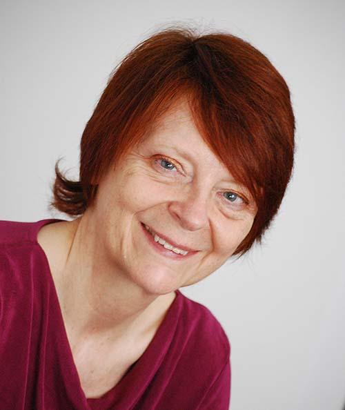 Kathy Scheiern