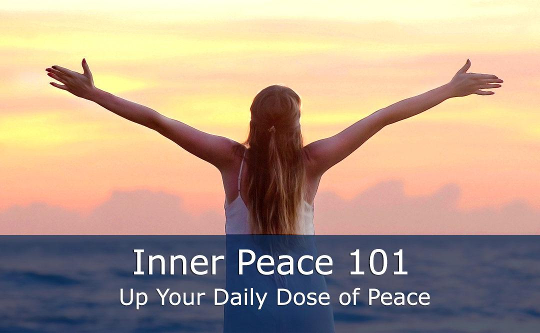 Inner Peace 101