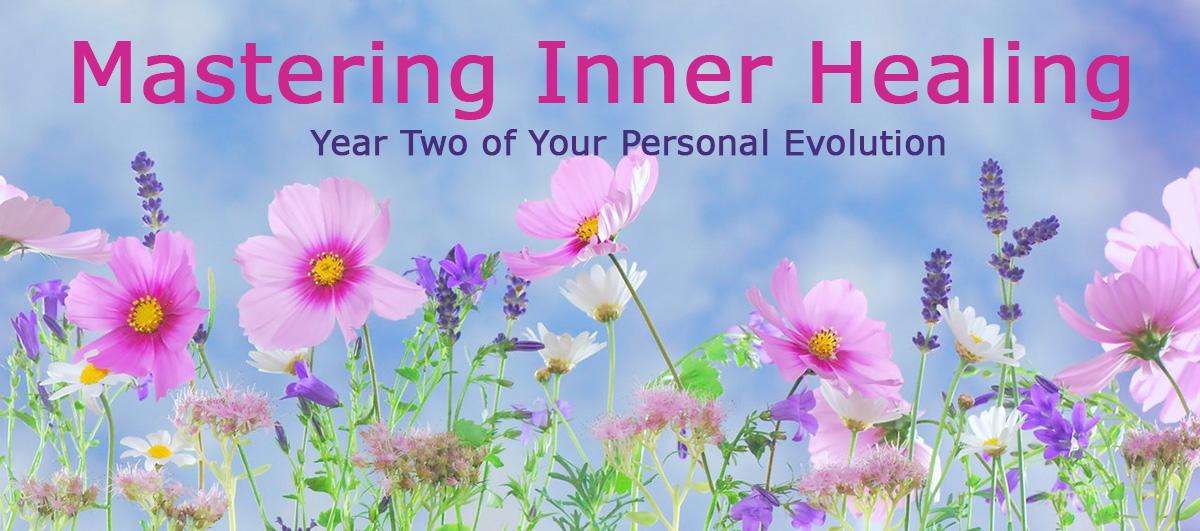 Mastering Inner Healing