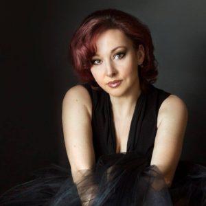 Anna Zaharyan
