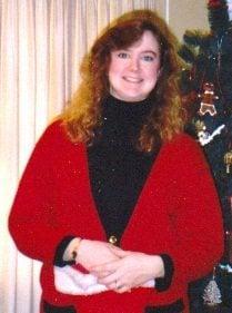 Kelle Sparta in 1998