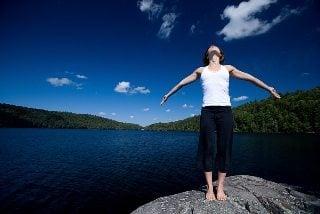 Shamanic Healing and Opening To Spirit