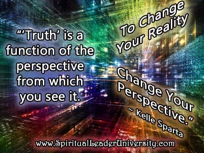 The Benefits of a Multi-Dimensional Perspective