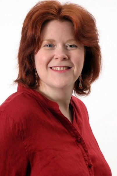 Robyn Mellish