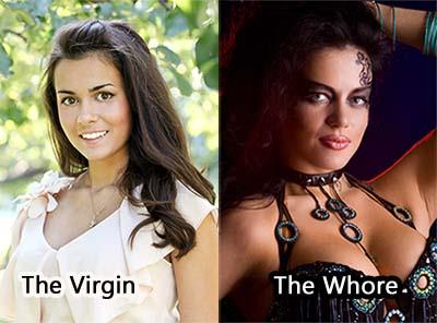 Powerful Ritual Of The Divine Feminine – The Journey