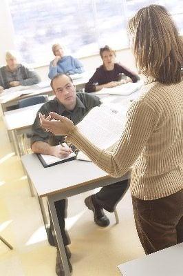 Student/Teacher Dynamics